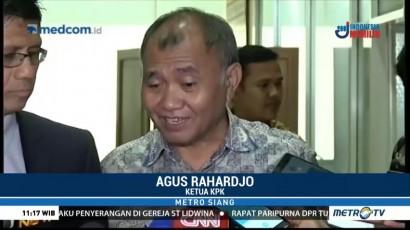 KPK Segera Rilis Nama Tersangka Baru Kasus Korupsi di Bakamla