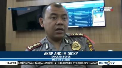 Polisi Dalami Kasus Pembunuhan Satu Keluarga di Bogor