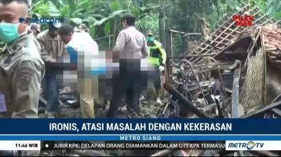 Kata Psikolog soal Pembunuhan Sadis di Tangerang dan Bogor
