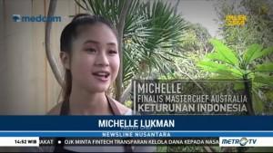 Chef Indonesia jadi Finalis Masterchef Australia