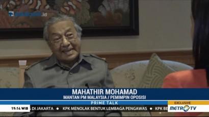 Kembalinya Mahathir Mohamad ke Politik (2)