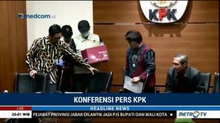 OTT Bupati Subang, KPK Tetapkan Empat Tersangka
