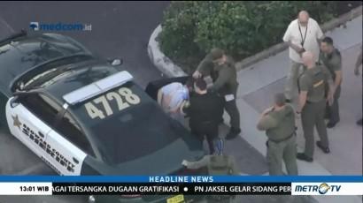 Polisi Belum Temukan Indikasi Pelaku Penembakan Sekolah di Florida Alami Gangguan Jiwa