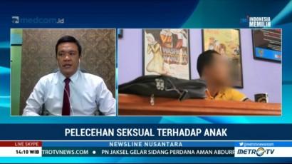 Sekdes Ajak Nonton Film Porno untuk Jerat Korban