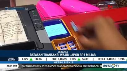 Pengguna Kartu Kredit akan Dikenakan Wajib Lapor