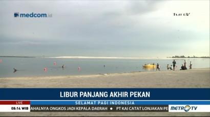 Libur Panjang, Ancol Tawarkan Aneka Hiburan