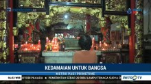 Ada Klenteng Berusia 700 Tahun di Surabaya