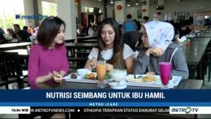 Nutrisi Seimbang untuk Ibu Hamil