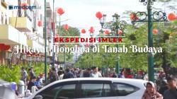 Ekspedisi Imlek: Hikayat Tionghoa di Tanah Budaya