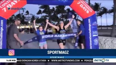 Maraton Ekstrem Lintas 7 Benua