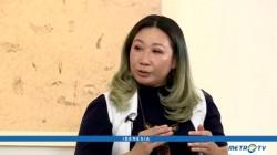Cerita Irene Unarso Jadi Pelukis Wajah