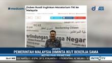 Pemerintah akan Kembali Moratorium Pengiriman TKI ke Malaysia