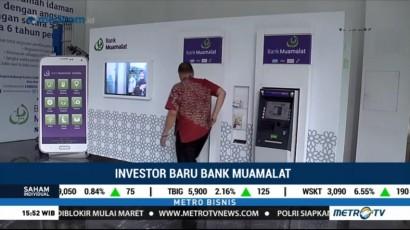 OJK Tagih Kepastian Akuisisi Bank Muamalat