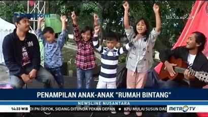 Papua, Lagu Karya Anak-anak Rumah Bintang