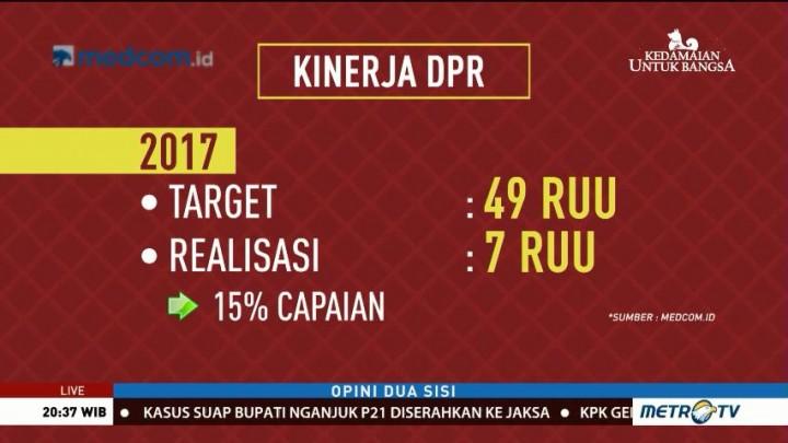 DPR yang Mahakuasa (5)