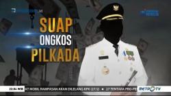 Suap Ongkos Pilkada (1)