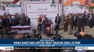 Qatar Beri Bantuan Rp120 Miliar untuk Gaza