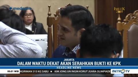 Nazaruddin akan Serahkan Bukti Korupsi Fahri Hamzah ke KPK