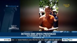 Deteksi Dini Upaya Provokasi
