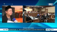 Fahri Hamzah Sebut Ada Persekongkolan untuk Bebaskan Nazaruddin