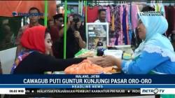 Puti Guntur Belanja Pasar Oro-oro Dowo Malang