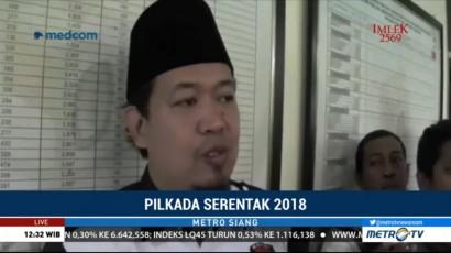 KPU Jatim Terapkan Sistem Zonasi untuk Rapat Umum Kampanye