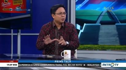 Menebak Sikap Jokowi Terhadap UU MD3