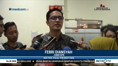 KPK akan Uji Kesaksian Nazaruddin