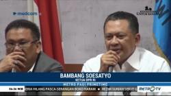 Bambang Soesatyo: DPR Wajib Dikritik
