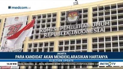 KPK Siapkan Lokakarya Antikorupsi Bagi Calon Kepala Daerah