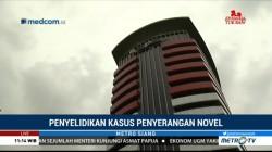 Mantan Pimpinan KPK akan Sambut Kedatangan Novel
