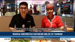 Restoran Khas Indonesia Siap Lepas Rindu WNI di Taiwan