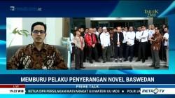 KPK Sebut Pembentukan TGPF Kasus Novel Ada di Tangan Presiden