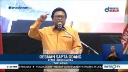 Hanura Dukung Wiranto Jadi Cawapres Jokowi
