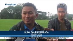 Meski Kalah dari Barito Putera, Pelatih PS Tira Tetap Puas