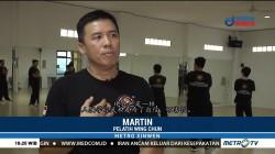 Mengenal Sosok Guru Wing Chun Indonesia