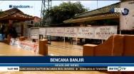 Ribuan Rumah di Cirebon Terendam Banjir Bandang