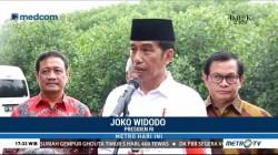 PDIP Usung Jokowi di Pilpres 2019