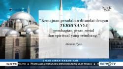 Syiar Sirah Nabawiyah: Bani Hasyim & Bani Umayyah (3)