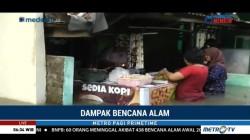 Banjir Masih Merendam Tujuh Kecamatan di Kabupaten Bandung