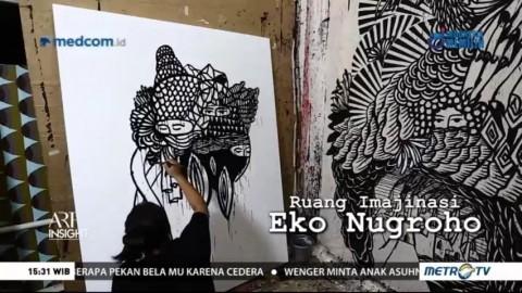 Ruang Imajinasi Eko Nugroho (1)