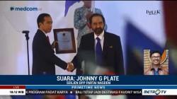 Koalisi Pendukung Jokowi Dinilai Semakin Kuat