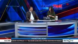 Hanta Yuda: Cawapres dari PKS Lebih Berpeluang bersama Prabowo