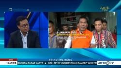 Penegakan Hukum yang Lemah Jadi Penyebab Indeks Persepsi Korupsi Indonesia Stagnan