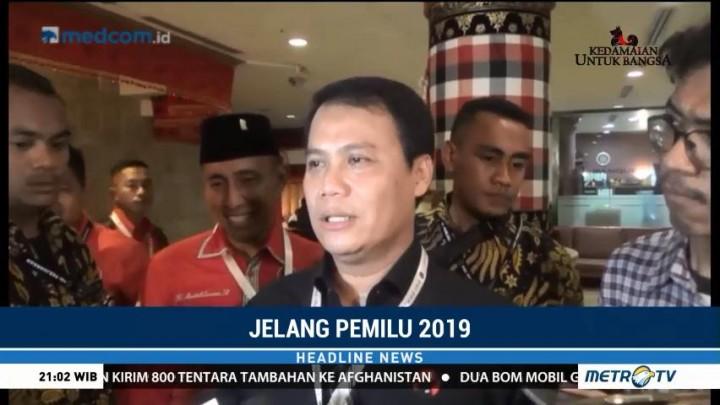 Ahmad Basarah Tampik Ada Perintah dari Megawati untuk Temui AHY