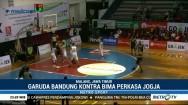 Kalahkan Bima Perkasa, Garuda Rebut Tiket <i>Play-Off</i> IBL