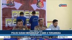 Polisi Bekuk Dua Pelaku Penipuan Batu Merah Delima