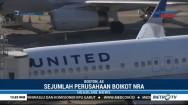 Delta dan United Airlines Putus Kerja Sama dengan NRA