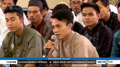 Khazanah Islam: Gibah Membawa Musibah (4)