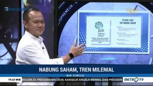 Nabung Saham, Tren Milenial (2)